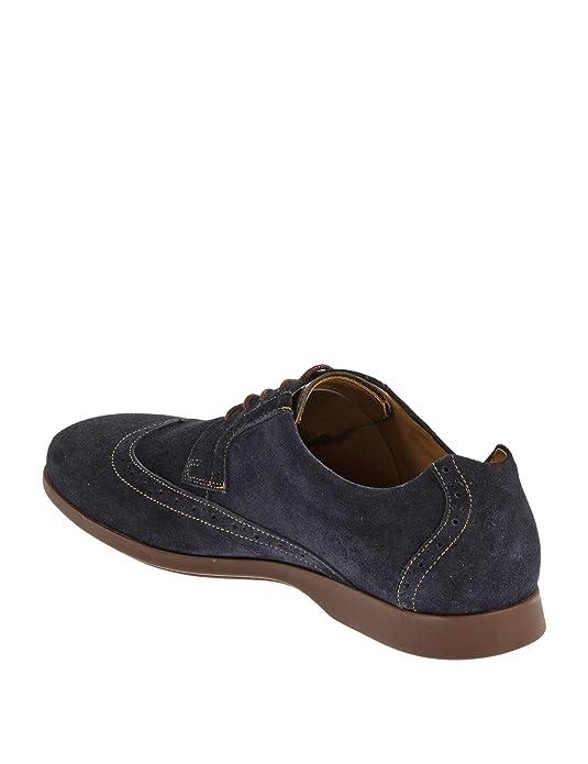 Sebago Mens Teague Wing Tip Oxford Shoes: Amazon.es: Zapatos y ...