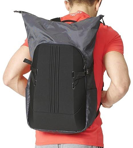 989c4192107d Amazon.com  adidas Athletics Sideline Backpack c AX6938  Sports ...
