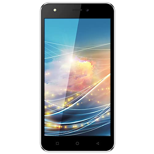 Intex Cloud Q11 (Blue, VR Enabled)