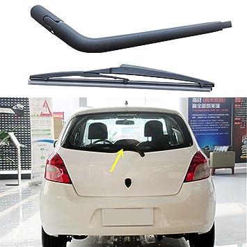 xingge para Toyota Yaris 2008 - 2013 Limpiaparabrisas Trasero Con ...