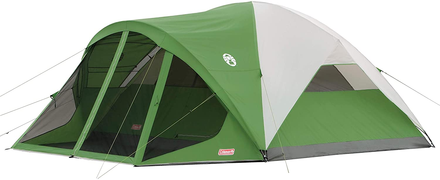 Coleman Large 12 Person Tents