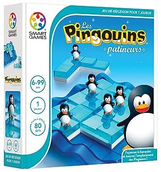 jeux de pingouin