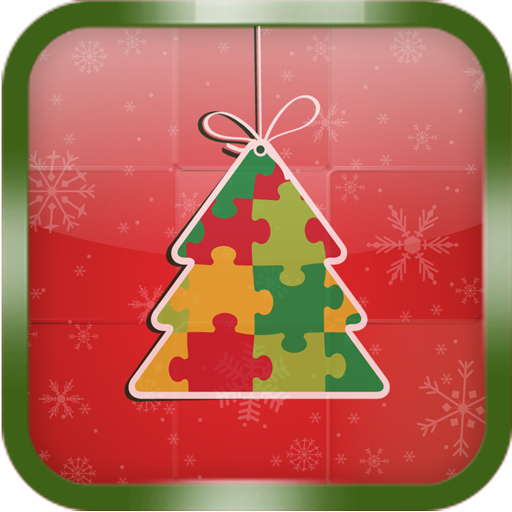 Christmas Quiz Slide Puzzles