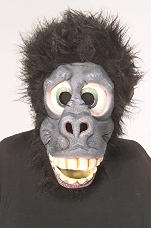 Rubbies - Disfraz de gorila para hombre, talla única (16310STD ...