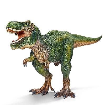 SCHLEICH Dinosaurs Tyrannosaurus Rex Educational Figurine for Kids Ages 4-10: Schleich: Toys & Games