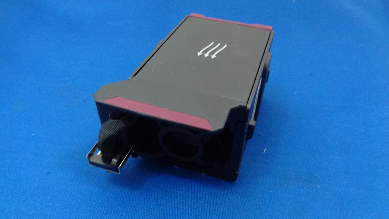 822531-001 HPE DUAL ROTOR HOT PLUG FAN MODULE FOR DL360e DL360p G8 GEN8