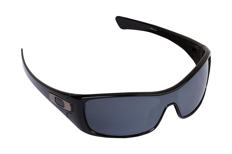 08798aa7ab SEEK Polarizado Lentes de Repuesto para Oakley ANTIX Negro Iridium  Espejadas: Amazon.es: Ropa y accesorios