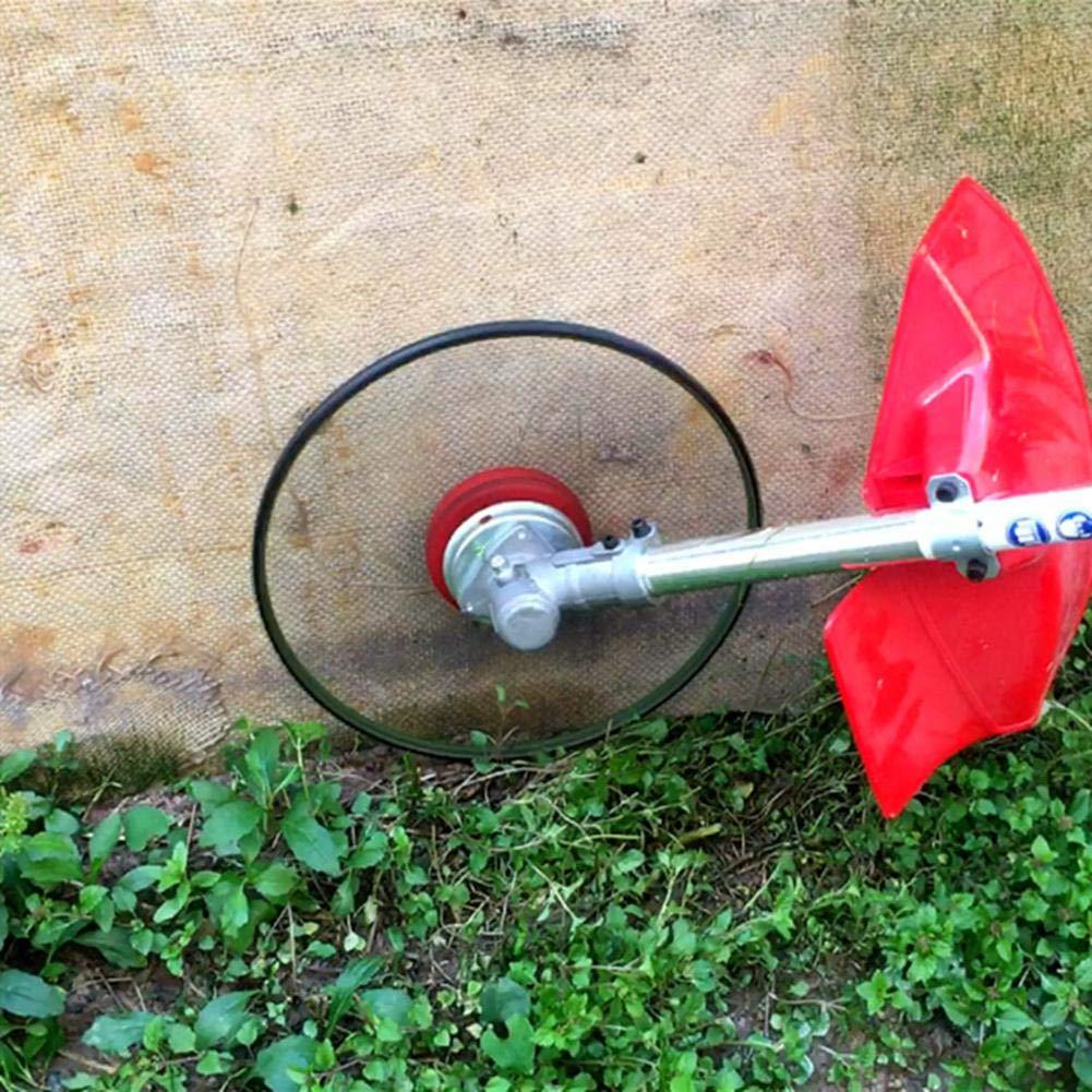 Esplic - Accesorios para desbrozadora Grass Trimmer Head de Acero ...