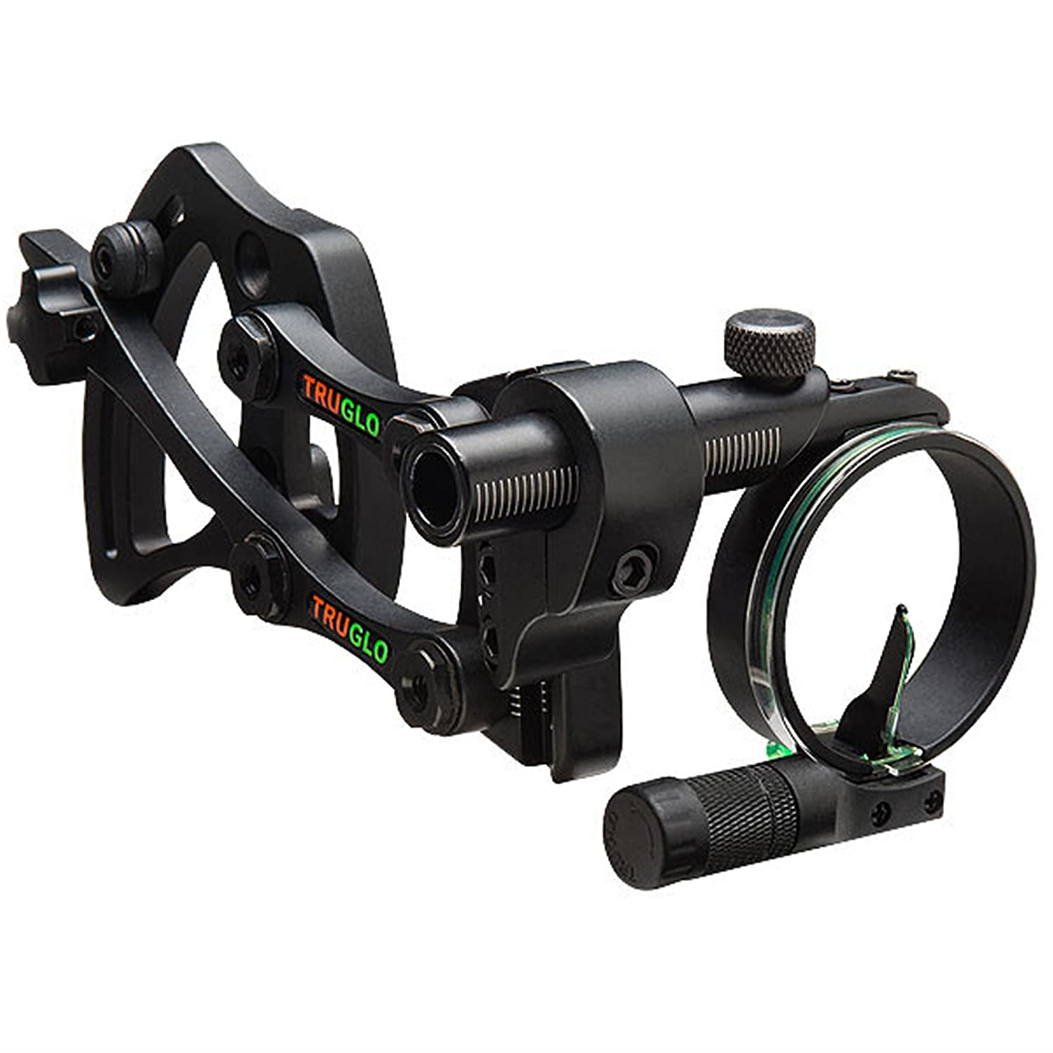 Truglo Pendulum Adjustable Bracket 1-Pin Sight