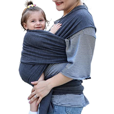 460c061ae6c Buy Baby Wrap Carrier for Infants and Newborn
