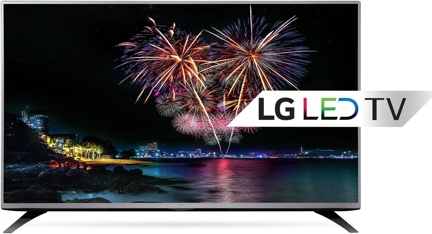 LG 43lh541 V 108 cm (televisor): Amazon.es: Electrónica