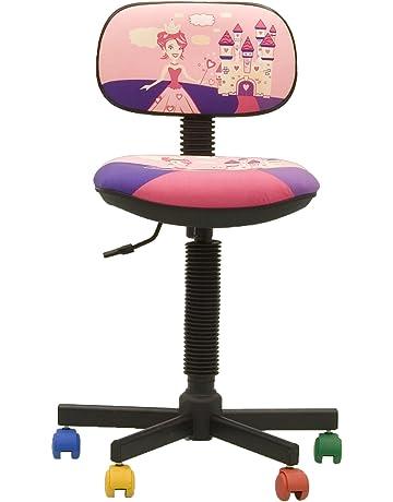 Sillas de escritorio infantiles | Amazon.es