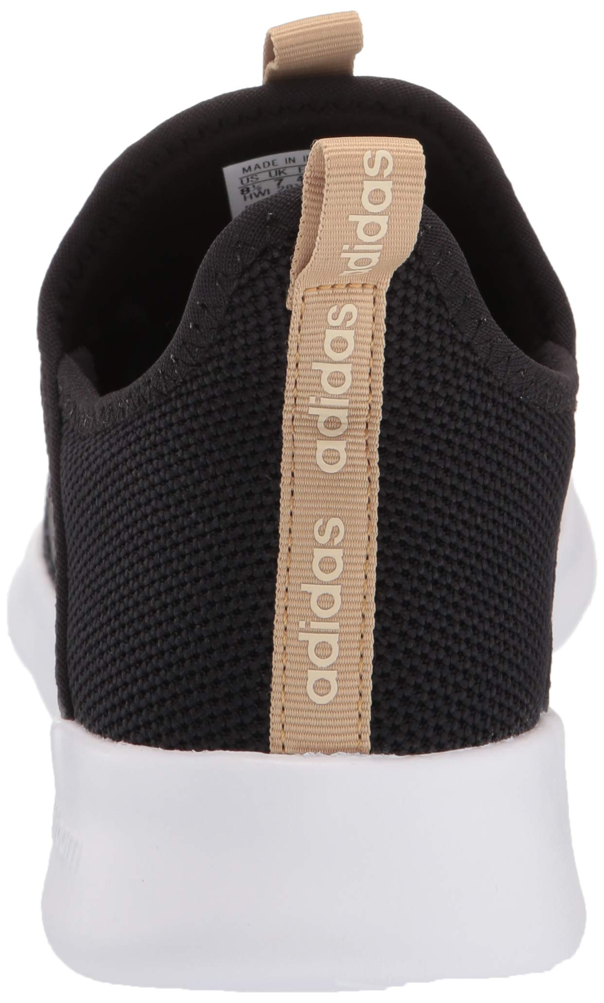 adidas Women's Cloudfoam Pure, Grey/Black, 5.5 M US by adidas (Image #2)
