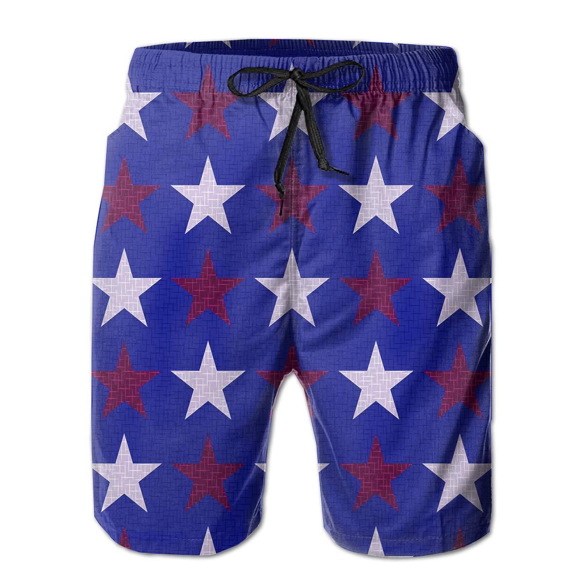 Rigg-pants Mens Soft Hawaii Beach Mountain Climbing Funny Beach Shorts Swim Trunks Board Shorts