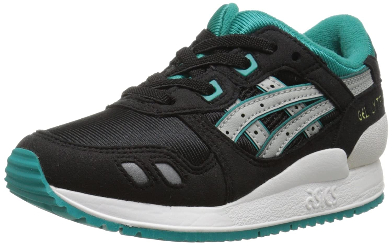 Amazon.com   ASICS Tiger Gel Lyte III PS Retro Running Shoe (Toddler/