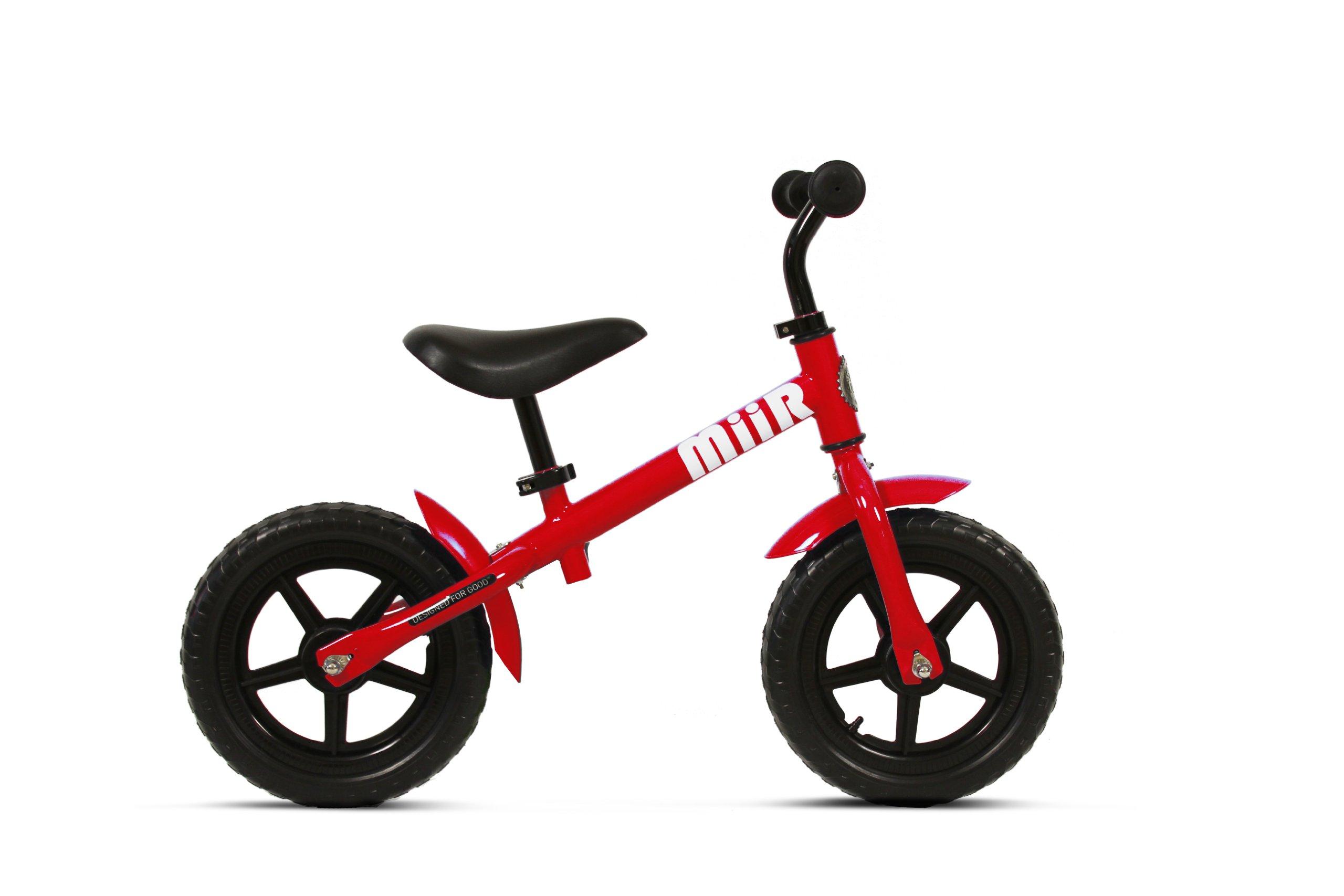 MiiR Youth Bambini Bike, Red