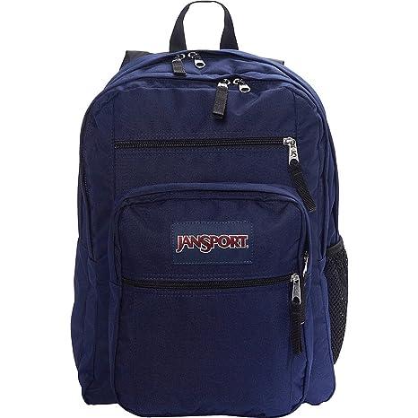 eda4905cfc Amazon.com  JanSport Big Student Backpack- Sale Colors (Navy ...
