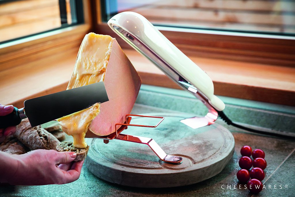 Boska Holland Monaco Collection Raclette Knife Pro by Boska Holland (Image #5)