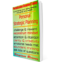 Personal Strategic Planning (Permission Granted Today Book 20) (English Edition)