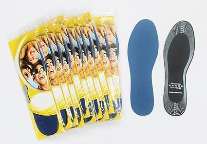 Suplemento Sudor 12 Para X Suelas Contra Sudorosos Pies Zapatos Plantillas wwpzxRUa