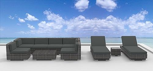 UrbanFurnishing.net Ibiza Patio Furniture