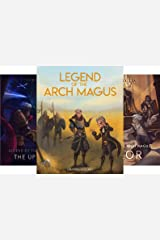 Legend of the Arch Magus (6 Book Series) Kindle Edition