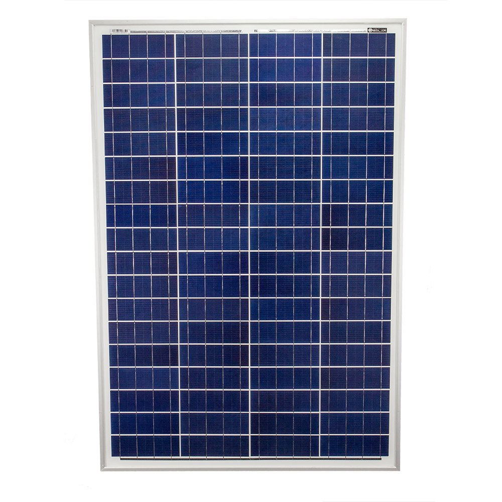 Mighty Max Battery 100W Solar Panel