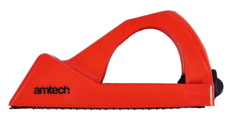 Amtech E1120 Rasp File, 145 mm AM-E1120
