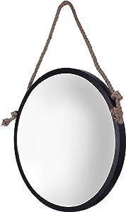 Mirrorize Framed Decorative 24