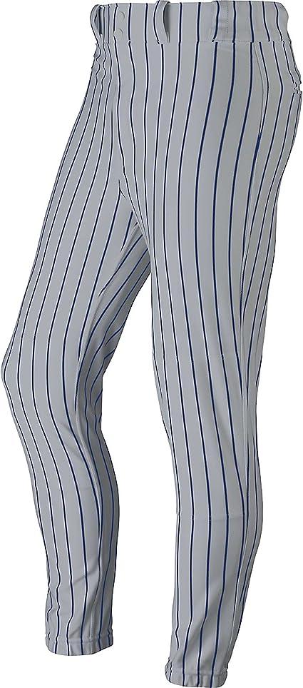 Wilson Adult Pro T3 Premium Pinstripe Baseball Pant