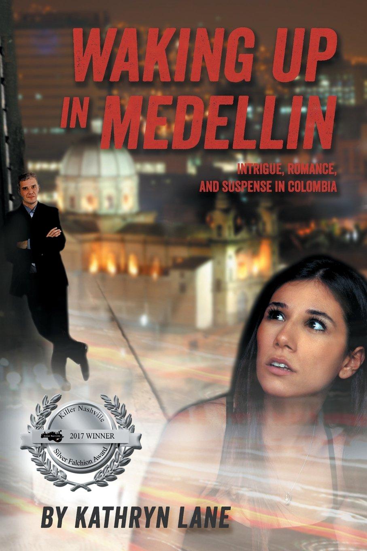 Read Online Waking Up in Medellin pdf epub
