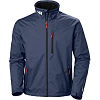 Helly Hansen Crew Midlayer - Chaqueta Impermeable para Hombre