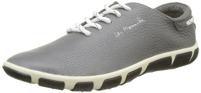 TBS Jazaru, Zapatos de Cordones Derby para Mujer 40 EU|Gris (*Mineral 221)