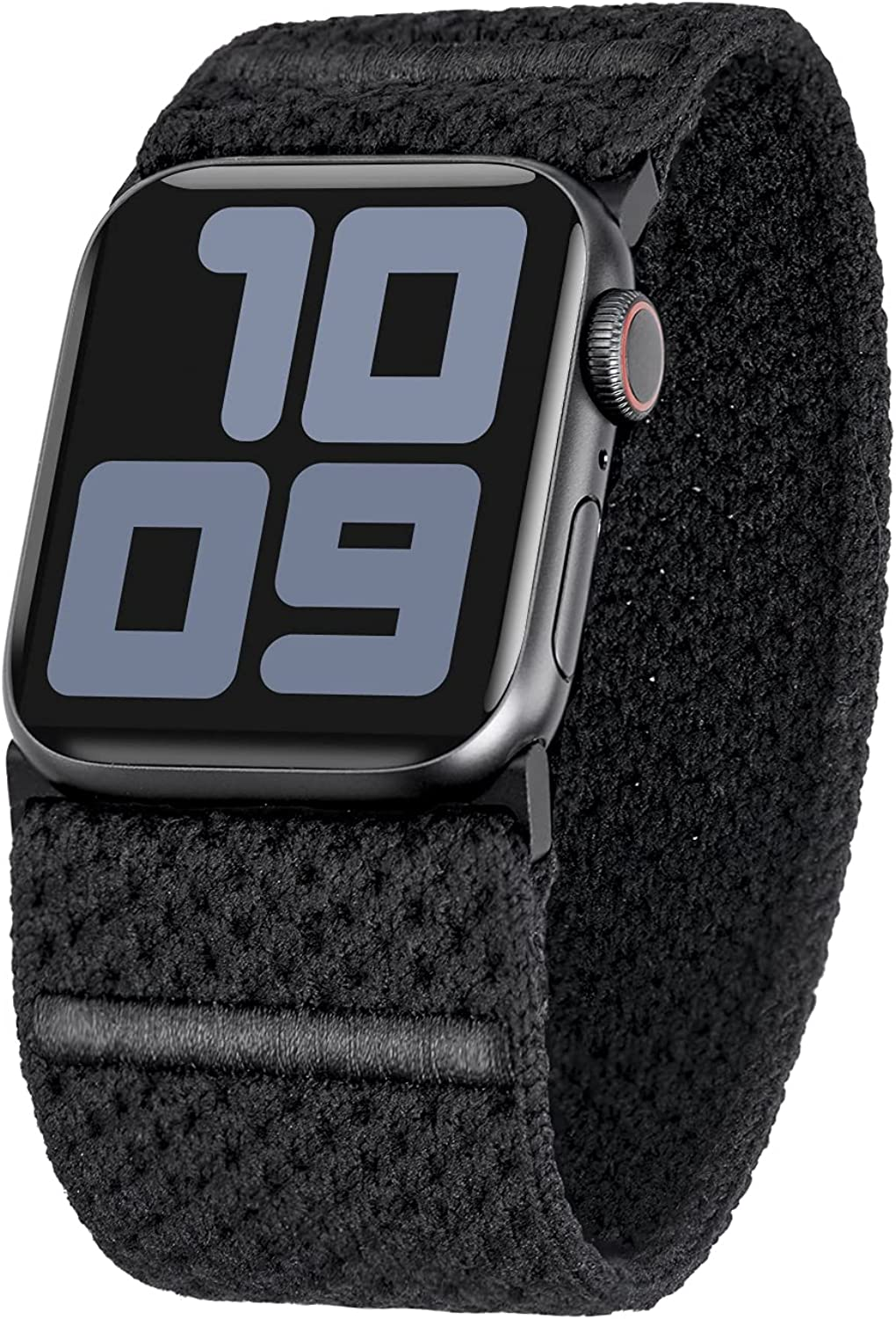 Tefeca Air Series Ultra Wide Breathable Knit Sport Band for Apple Watch