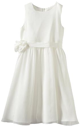 0aa33d540af4b Amazon.com  Us Angels Big Girls  Chiffon Tank Dress  Special ...