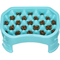 Neater Pet Brands Neater Slow Feeder & Accessories - Gentle Slow Feeding Bowl for Dogs and Cats - Non Skid Feet (Neater…