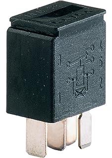 Amazoncom HELLA H84702001 Socket For 5 Terminal Micro Relay