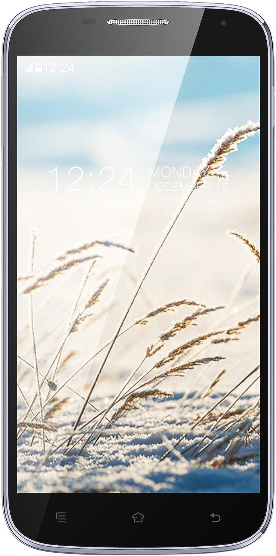 Haier W867 - Smartphone (13.97 cm (5.5