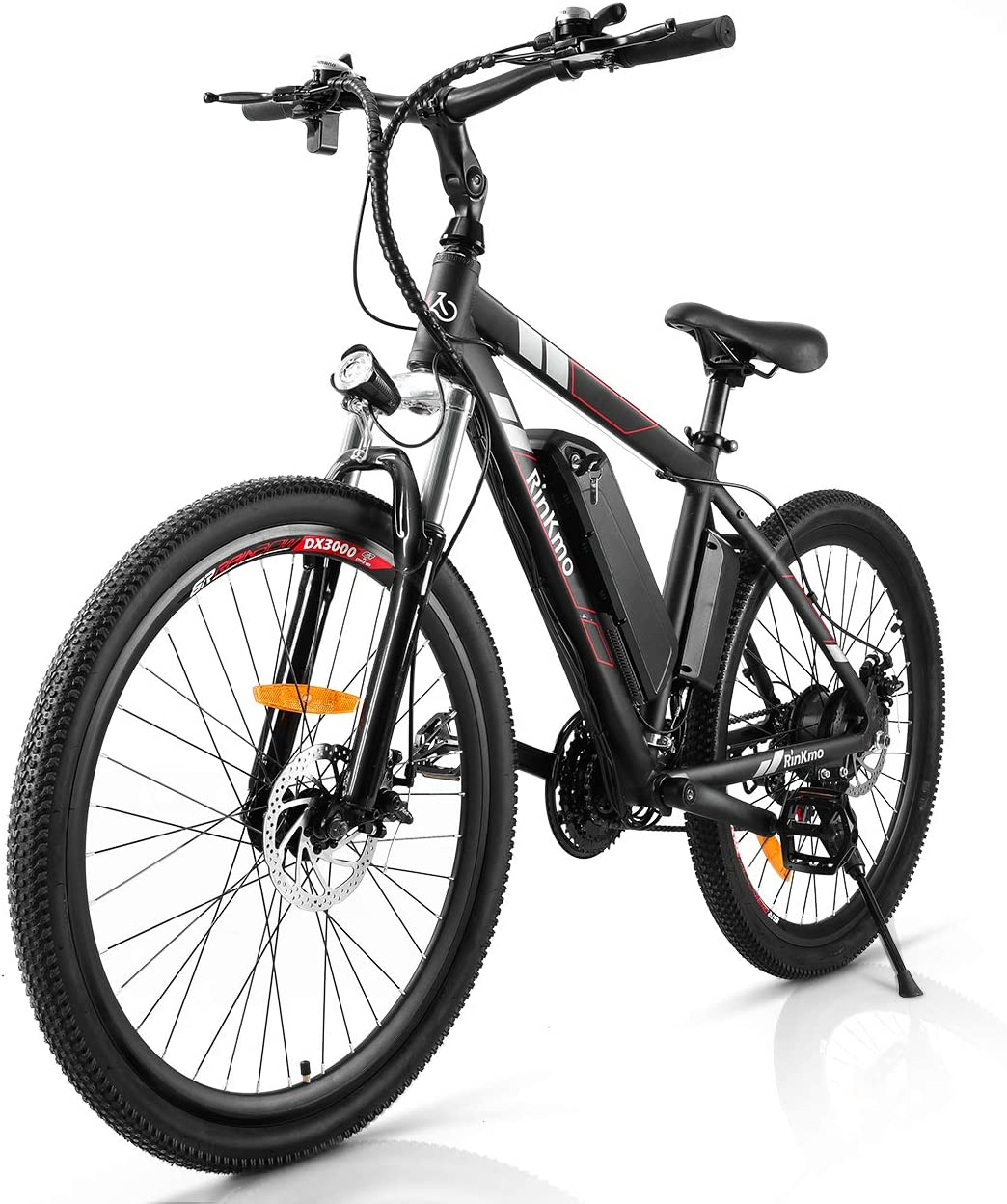 Rinkmo Electric Power-Assist Commuter