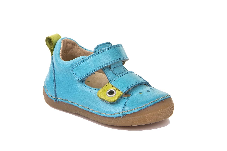 Froddo Baby Sommerschuh Halboffen Türkis 20  Amazon.de  Schuhe   Handtaschen 1bb232f546