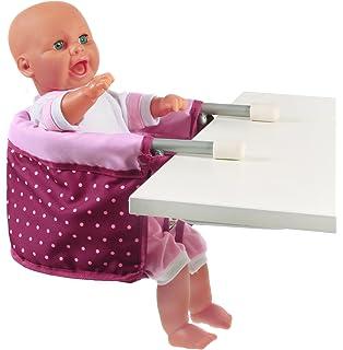 Puppen & Zubehör Kleidung & Accessoires Puppen-Tragegurt