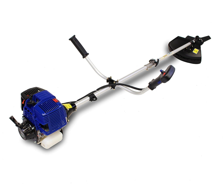 Hyundai HDBT314T - Desbrozadora térmica de 31 cm3 con motor de 4 ...