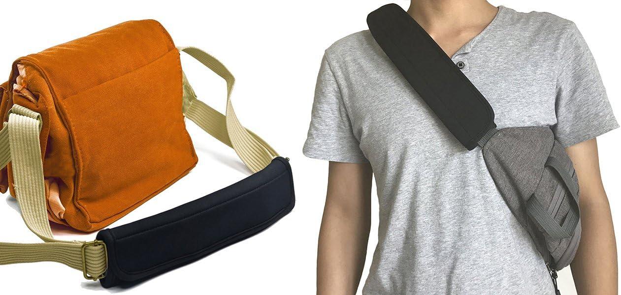 Wommty Komfort Weiche Baumwolle Schulterpolster Schultergurt Gurtpolster Sicherheitsgurt Gurtschoner Für Auto Auto
