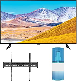 Samsung UN50TU8000 50