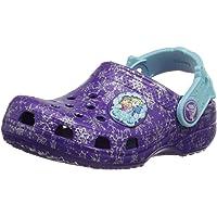 Crocs Kids CLASSIC Clog - Frozen (Limited Edition)