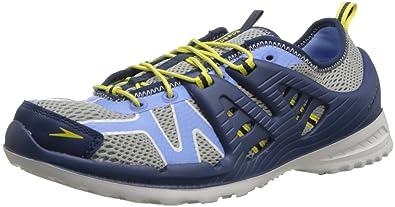 Amazon.com   Speedo Women's TRBZ Amphibious Lace-Up Water Shoe ...