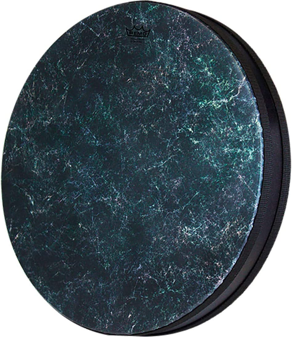 Remo Nightwaves Ocean Drum - 16""