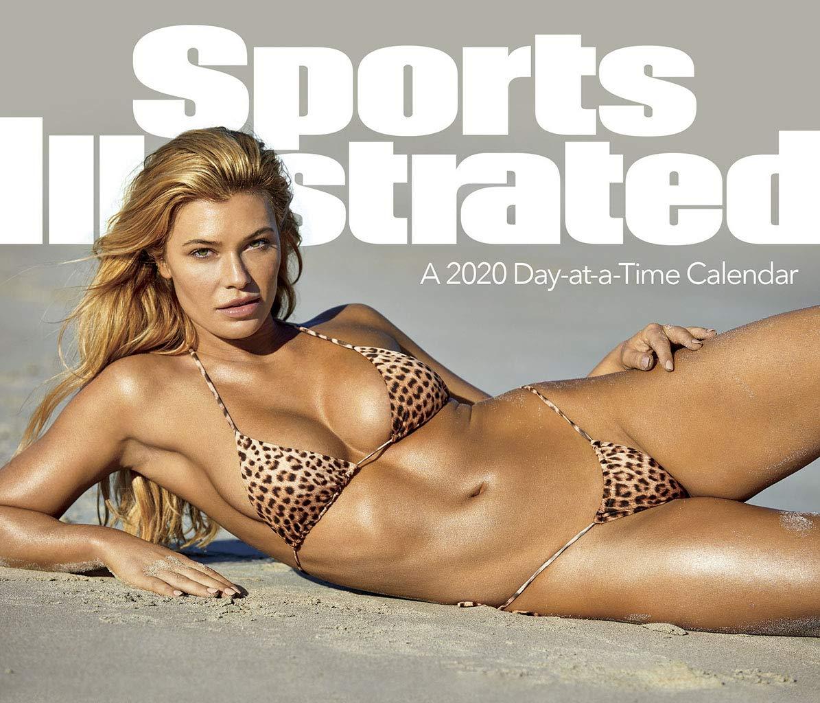 Sports Illustrated Swimsuit 2020 Box Calendar Trends International 9781438868448 Amazon Com Books
