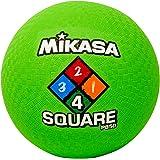 Mikasa D117 Foursquare Ball