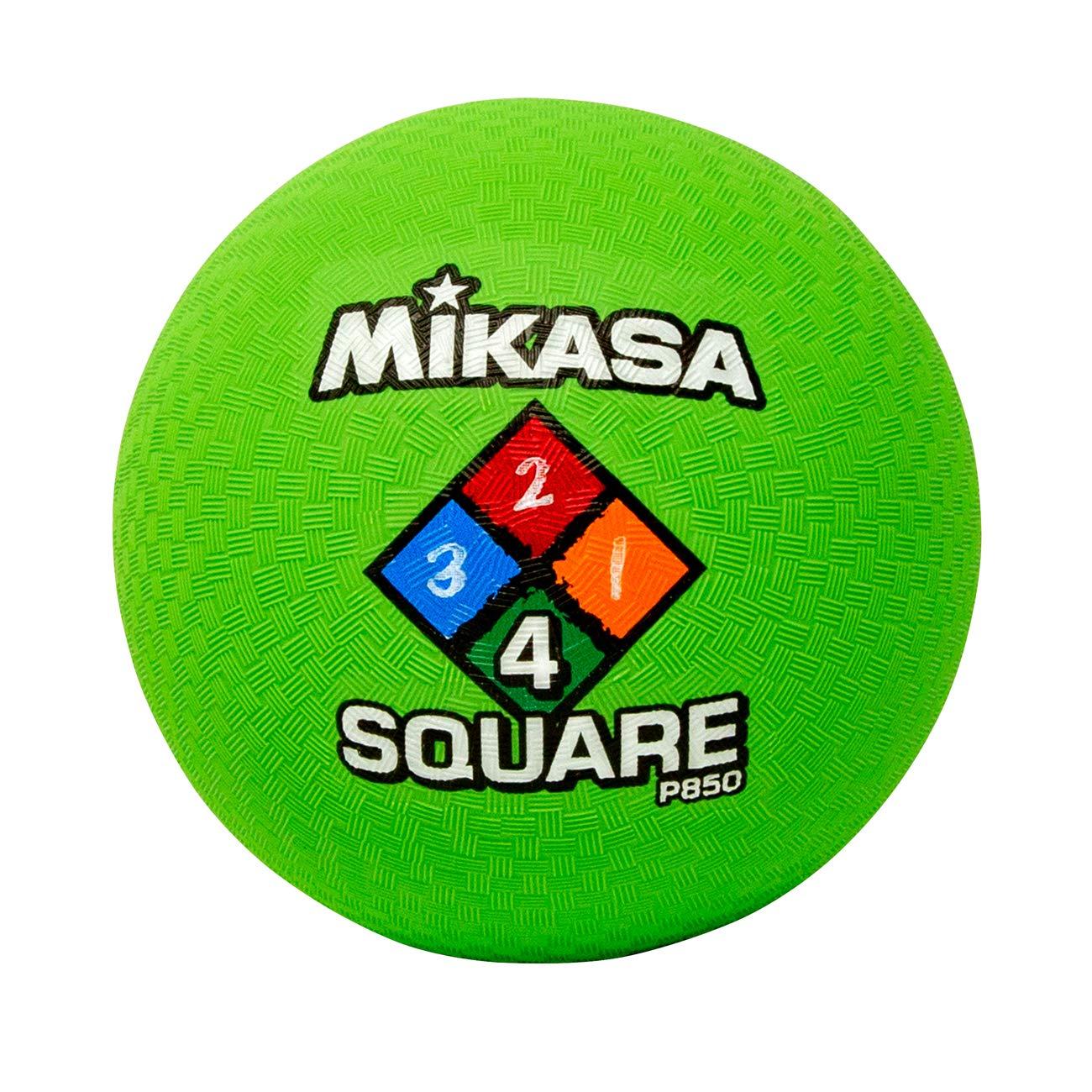 Mikasa D117 Foursquare Ball by Mikasa Sports